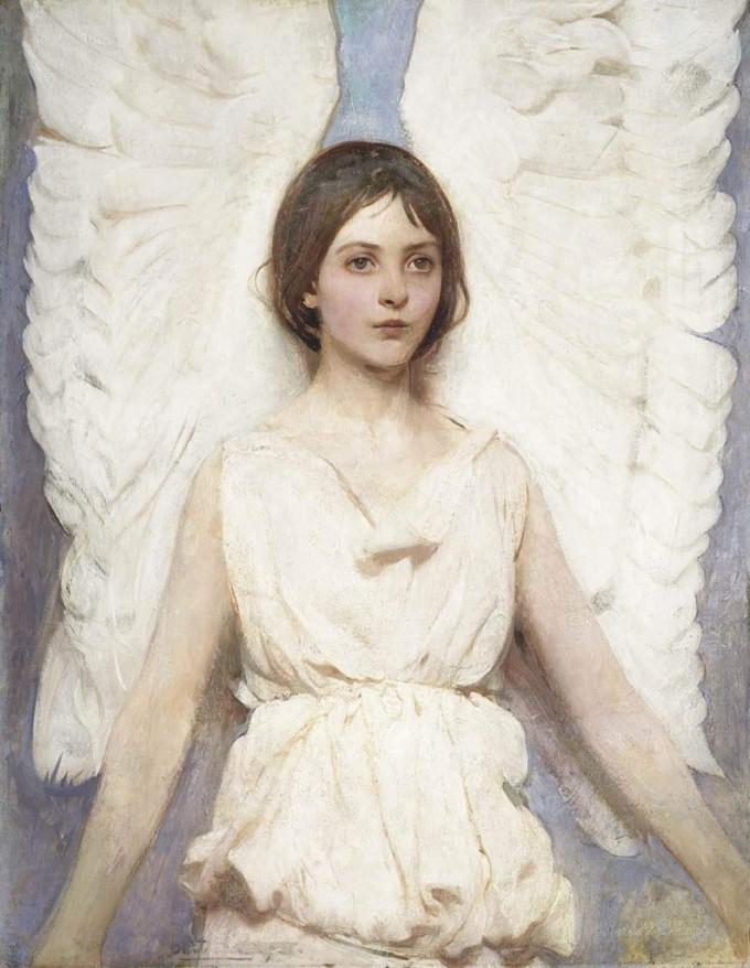 Abbott HandersonThayer-angel-793x1024